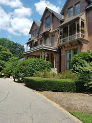 NC Governor's Mansion