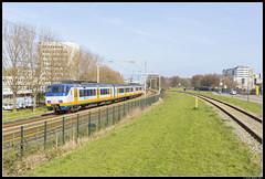 NSR 2977, Vlaardingen (J. Bakker) Tags: ns nsr sgmm 2977 nederland vlaardingen