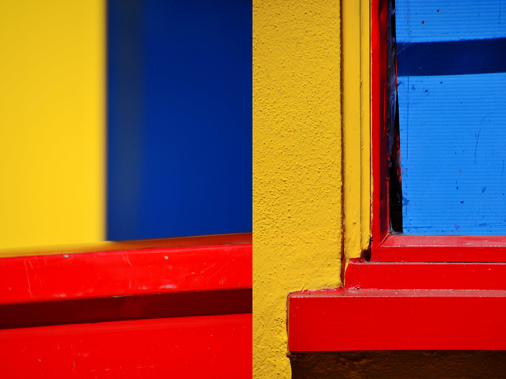 The World\'s Best Photos of colour and window - Flickr Hive Mind