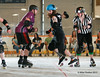 Fallin for Derby-85 (Mike Trottier) Tags: canada fallinforderby miketrottier miketrottierrollerderbyphotography pard prairies princealbert princealbertrollerderby rollerderby saskatchewan stlouis stlouisarena theoutlaws outlaws can