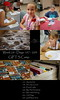 Week 29 - GIFTS Camp (Angela Weirauch Photography) Tags: canon canon6d 6d 365 project365 prime 50mm girl girls cookies oreos hotdogs honey heart file folder