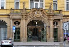 Prag - Praha - Prague 92 (fotomänni) Tags: praha prag prague städtefotografie architektur manfredweis