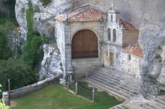 Ermita de San Bernabé (Josinisam) Tags: copyright castillayleón cueva nikond7000 naturaleza rural monumento joseignaciosantamaria josinisam explore20