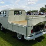 1963 Volkswagen Transporter Double Cab thumbnail