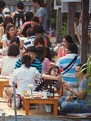 Amphawa Floating Market (NoDurians) Tags: amphawa nightmarket floatingmarket thailand