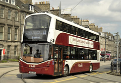 SA15VUT Lothian 567 (martin 65) Tags: lothian edinburgh scottish scotland wrightbus e300 e400 enviro enviro400 road transport public bus buses vehicle
