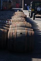 Balblair Distillery