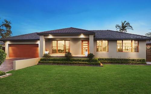 5 Coolong St, Castle Hill NSW 2154