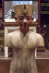 ORNG8148 (David J. Thomas) Tags: stlouissciencecenter science technology museum saintlouis missouri travel egypt kingtut tutankhamun replicas