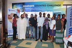 """Innovate Counties Challenge, Mombasa, August  2017 • <a style=""""font-size:0.8em;"""" href=""""http://www.flickr.com/photos/127932971@N02/36439737655/"""" target=""""_blank"""">View on Flickr</a>"""