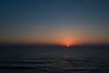 The war of reds and blues (Ivona & Eli) Tags: horizon seascape nohuman beach middleeast mediterranean sun cluds sky wave sea israel sunset