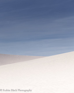 Criss-Cross Dunes (White Sands, NM)