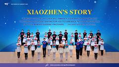 "Musical Drama ""Xiaozhen's Story"" (6) - Return (Angela-xujing) Tags: god almightygod easternlightning thechurchofalmightygod xiaozhen'sstory musicaldrama loveneverfails godsword god'swill god'swork godslove lovegod loveofgod love christian trueheart heart thelastdays thetruth story faithhopelove faith hope almightygodssincere"