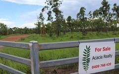57 Kultarr Road, Berry Springs NT