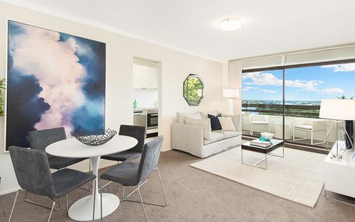 10/2 Ivy St, Wollstonecraft NSW 2065