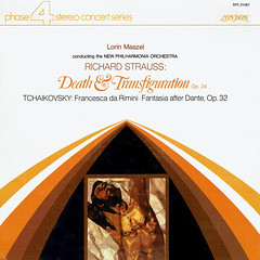 Tchaikovsky Francesca da rimini • Strauss Death & Transfiguration - Maazel London Phase 4 1 (sacqueboutier) Tags: vintage vinyl vinylcollection vinyllover vinylnation vinylcollector lp lplover lps lpcollection lpcover lpcollector lpcoverart records record classical classicalmusic music symphony symphonies stereo