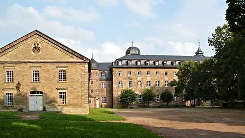 Klosterschule Roßleben