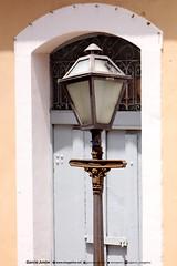 """old lamp (Garcia """"Imagética"""" Junior) Tags: photography fotografia old city history história window antique sãoluis maranhão brasil brazil"""