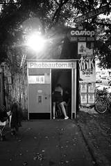 BERLIN_ETE2017--72 (robin-ju) Tags: berlin bw noiretblanc photoautomat raw monochrome fujifilm fuji xt1