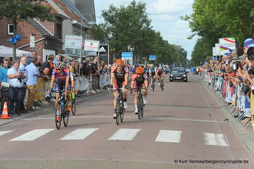 Omloop Vlaamse gewesten (453)
