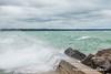 20170819-IMG_5732-WM (Pamela McLellan Zmija) Tags: saugeenshores portelgin lakehuron august2017 waves water beach beachlife cottagelife cottage pamelazmijaphotography pamelamclellanzmija