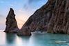 Playa del Silencio (Arnaud Bertrande | Photographe) Tags: asturies landscape playadelsilencio arnaudbertrande espagne longexposure montagne paysage poselongue