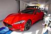 Maserati GranTurismo (Jeferson Felix D.) Tags: maserati granturismo maseratigranturismo canon eos 60d canoneos60d 18135mm rio de janeiro riodejaneiro brazil brasil worldcars photography fotografia photo foto camera