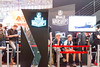 Messestand von World of Warships (Publisher: Wargaming) - Gamescom 2017, Köln (marcoverch) Tags: köln messe kölnmesse theheartofgaming gamescom games computerspiele cologne gamescom2017 enternainment cosplay people menschen competition wettbewerb business geschäft exhibition ausstellung adult erwachsene track spur industry industrie city stadt man mann festival woman frau soccer fusball group gruppe many viele race rennen commerce handel crowd menge performance audience publikum indoors drinnen messestand von world warships 2017 publisher wargaming 7dwf macromondays airport fun metal olympus noiretblanc pumpkin fujifilm animals