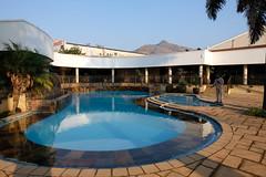 Swaziland: Happy Valley Hotel, Ezulwini