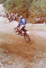 Finetti Raimondo (motocross anni 70) Tags: finettiraimondo motocross motocrosspiemonteseanni70 1978 250 bra ktm