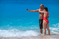 Tourists Taking Selfie On Kaputas Beach, Antalya, Turkey (Feng Wei Photography) Tags: horizontal traveldestinations wave beautiful watersedge peaceful kaputas scenics eastasia turkeymiddleeast colorimage mediterraneansea idyllic tranquilscene sea turquoisecolored selfie mediterraneanturkey beach beautyinnature centralanatolia travel swim couple relaxation outdoors antalyaprovince turkishculture tourism lycia turkish kaş antalya turkey tr
