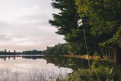 Edit -1-7 (Dane Van) Tags: ccr canadacreekranch lakegeneva atlantamichigan puremichigan lake birdfeeder sunrise canon5d 5dclassic 35mm