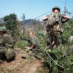 Vietnam War 1968 - Phú Lộc, Huế thumbnail