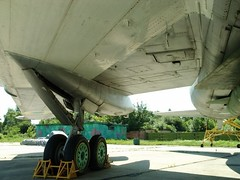 """Tupolev Tu-22 KD 2 • <a style=""""font-size:0.8em;"""" href=""""http://www.flickr.com/photos/81723459@N04/36921555040/"""" target=""""_blank"""">View on Flickr</a>"""