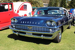 1958 Chrysler New Yorker (bri77uk) Tags: kiama rodrun chryslernewyorker