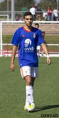 6146 (Dawlad Ast) Tags: real oviedo sporting gijon mareo futbol inferiores derbi soccer septiembre 2017 españa spain deporte asturias escuela cadete a