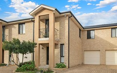 6/19 Myall Road, Casula NSW