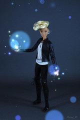 Storm (Anna_Mai) Tags: barbie doll mattel fashionistas barbiefashionistas