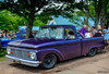 1963 Ford F100 pickup (kenmojr) Tags: 2017 antique atlanticnationals auto car classic moncton newbrunswick show vehicle vintage centennialpark kenmo kenmorris carshow nikon d7000 nikkor 18105 1963 ford f100 pickup truck