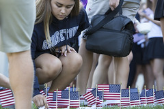 9/11 Remembrance Assembly 2017 (oakschristianschool) Tags: 911 remembrance assembly 2017 hs events chapels