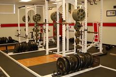 Locker & Weight Rooms (3)