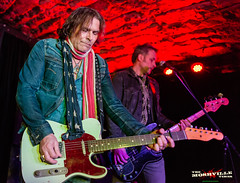 Mike Tramp 2017