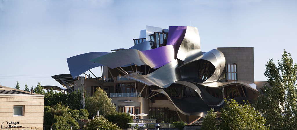 The World S Best Photos Of Elciego And Gehry Flickr Hive Mind