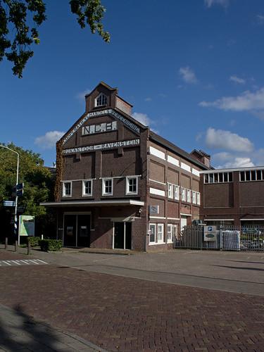 Ravestein - Pakhuis Noordbrabantse Christelijke Boerenbond
