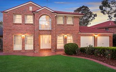 6 Softwood Avenue, Beaumont Hills NSW