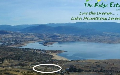 Lot 3 Kunama Drive, East Jindabyne NSW 2627