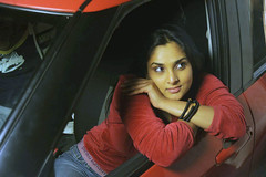 Indian Actress Ramya Hot Sexy Images Set-1 (28)