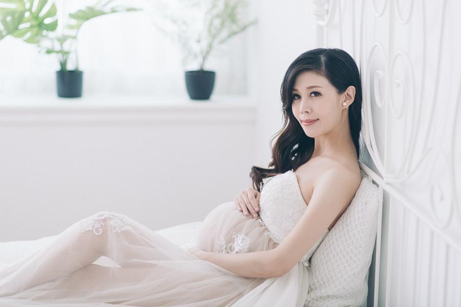 37286833996 ebab46eb11 o [台南孕婦寫真]清新自然孕媽咪