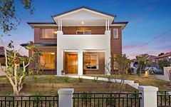 52 MINNA STREET, Burwood NSW
