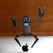 DJI MavicPro on iMac